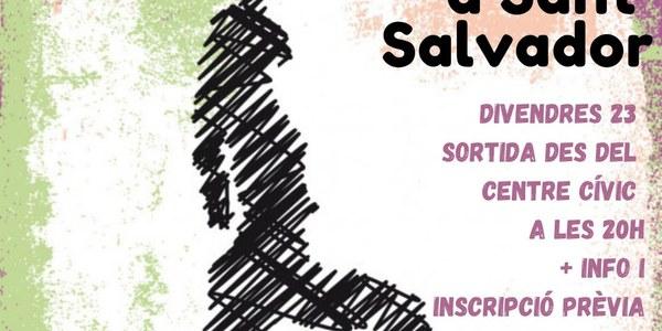 SESSIO PILATES-IOGA A SANT SALVADOR