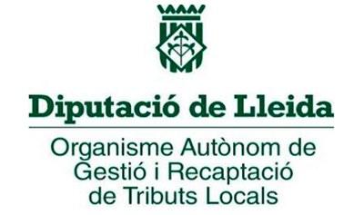 Organisme Autònom de Gestió i Recaptació de Tributs Locals de Lleida (OAGRTL)